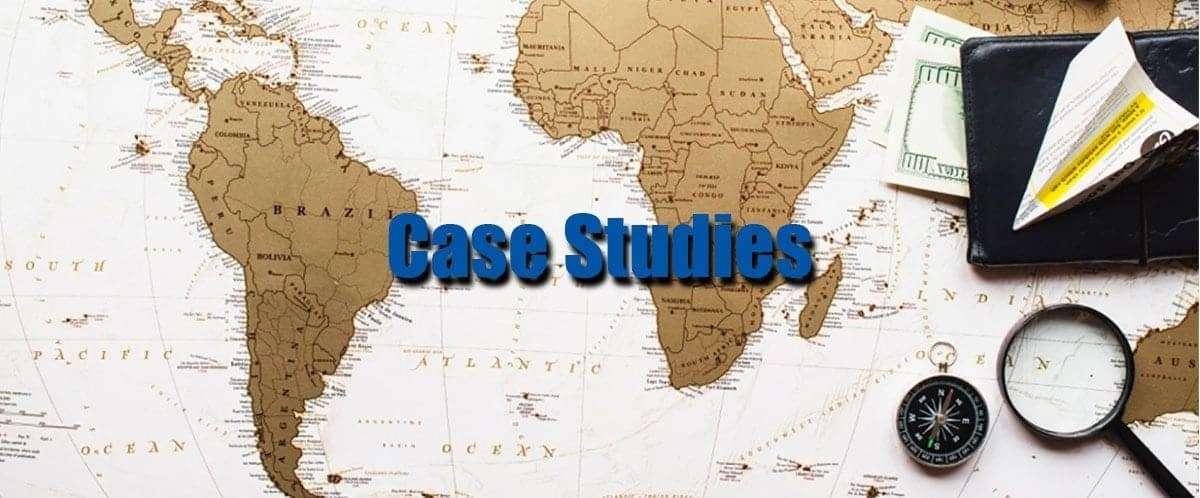 People finder Case Studies
